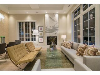 Photo 5: 2458 LAWSON AV in West Vancouver: Dundarave House for sale : MLS®# V1103860