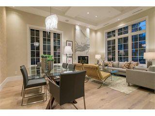 Photo 6: 2458 LAWSON AV in West Vancouver: Dundarave House for sale : MLS®# V1103860