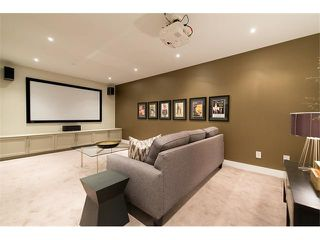 Photo 18: 2458 LAWSON AV in West Vancouver: Dundarave House for sale : MLS®# V1103860