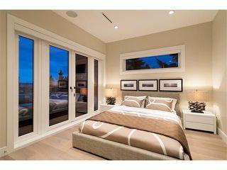 Photo 16: 2458 LAWSON AV in West Vancouver: Dundarave House for sale : MLS®# V1103860