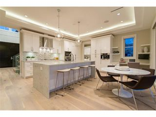Photo 10: 2458 LAWSON AV in West Vancouver: Dundarave House for sale : MLS®# V1103860