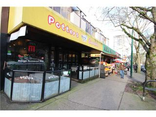 Photo 7: 841 BIDWELL ST in Vancouver West: West End VW Home for sale : MLS®# V4042832