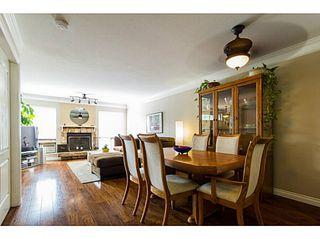 Photo 6: # 5 21550 CHERRINGTON AV in Maple Ridge: West Central Condo for sale : MLS®# V1133707