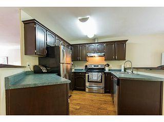 Photo 7: # 5 21550 CHERRINGTON AV in Maple Ridge: West Central Condo for sale : MLS®# V1133707
