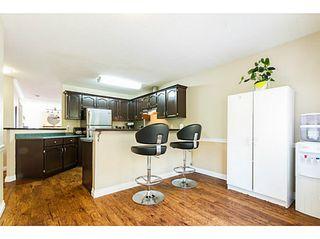 Photo 9: # 5 21550 CHERRINGTON AV in Maple Ridge: West Central Condo for sale : MLS®# V1133707