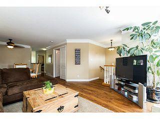 Photo 3: # 5 21550 CHERRINGTON AV in Maple Ridge: West Central Condo for sale : MLS®# V1133707