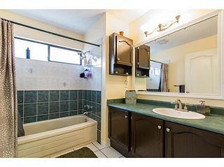 Photo 11: # 5 21550 CHERRINGTON AV in Maple Ridge: West Central Condo for sale : MLS®# V1133707