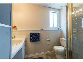 Photo 13: # 5 21550 CHERRINGTON AV in Maple Ridge: West Central Condo for sale : MLS®# V1133707