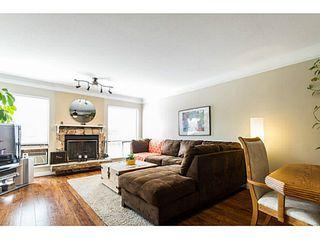 Photo 4: # 5 21550 CHERRINGTON AV in Maple Ridge: West Central Condo for sale : MLS®# V1133707