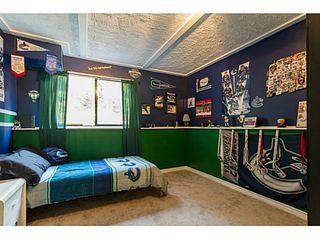 Photo 14: # 5 21550 CHERRINGTON AV in Maple Ridge: West Central Condo for sale : MLS®# V1133707