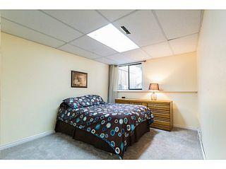Photo 15: # 5 21550 CHERRINGTON AV in Maple Ridge: West Central Condo for sale : MLS®# V1133707