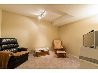 Photo 16: # 5 21550 CHERRINGTON AV in Maple Ridge: West Central Condo for sale : MLS®# V1133707