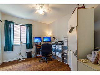 Photo 12: # 5 21550 CHERRINGTON AV in Maple Ridge: West Central Condo for sale : MLS®# V1133707
