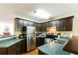 Photo 8: # 5 21550 CHERRINGTON AV in Maple Ridge: West Central Condo for sale : MLS®# V1133707