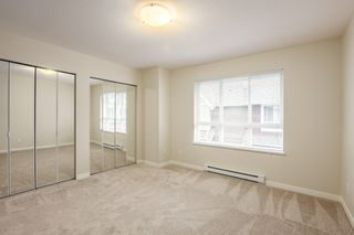 Photo 6: 405 1661 FRASER AVENUE in Port Coquitlam: Glenwood PQ Townhouse for sale : MLS®# R2007913