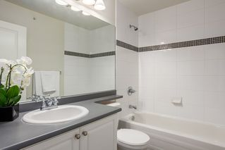 Photo 7: 405 1661 FRASER AVENUE in Port Coquitlam: Glenwood PQ Townhouse for sale : MLS®# R2007913
