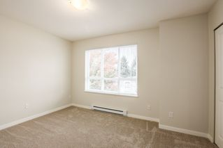 Photo 8: 405 1661 FRASER AVENUE in Port Coquitlam: Glenwood PQ Townhouse for sale : MLS®# R2007913