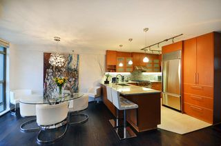 Photo 11: PH1408 819 HAMILTON STREET in Vancouver: Downtown VW Condo for sale (Vancouver West)  : MLS®# R2023277