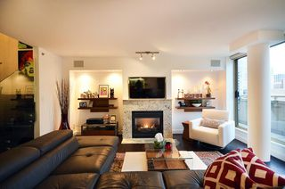 Photo 4: PH1408 819 HAMILTON STREET in Vancouver: Downtown VW Condo for sale (Vancouver West)  : MLS®# R2023277