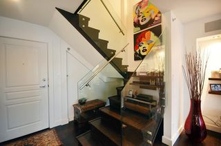 Photo 5: PH1408 819 HAMILTON STREET in Vancouver: Downtown VW Condo for sale (Vancouver West)  : MLS®# R2023277