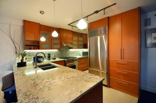 Photo 2: PH1408 819 HAMILTON STREET in Vancouver: Downtown VW Condo for sale (Vancouver West)  : MLS®# R2023277
