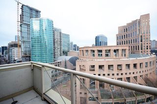 Photo 10: PH1408 819 HAMILTON STREET in Vancouver: Downtown VW Condo for sale (Vancouver West)  : MLS®# R2023277