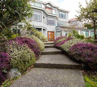 Photo 19: 690 FAIRMILE ROAD in West Vancouver: British Properties House for sale : MLS®# R2045740