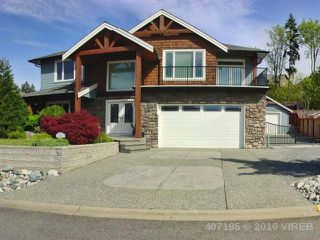 Main Photo: 3316 SAVANNAH PLACE in NANAIMO: Z4 North Jingle Pot House for sale (Zone 4 - Nanaimo)  : MLS®# 407195