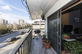 Photo 10: 304 1515 E 5TH AVENUE in Vancouver: Grandview VE Condo for sale (Vancouver East)  : MLS®# R2147147