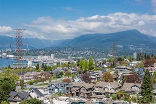 "Photo 8: 1404 3760 ALBERT Street in Burnaby: Vancouver Heights Condo for sale in ""Boundary View"" (Burnaby North)  : MLS®# R2263655"