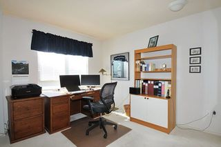 Photo 12: 310 1465 PARKWAY BOULEVARD in Coquitlam: Westwood Plateau Townhouse for sale : MLS®# R2260594