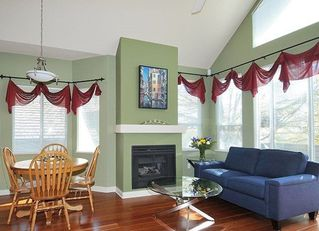 Photo 6: 310 1465 PARKWAY BOULEVARD in Coquitlam: Westwood Plateau Townhouse for sale : MLS®# R2260594