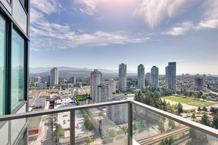 Photo 3: 3209 6658 DOW AVENUE in Burnaby: Metrotown Condo for sale (Burnaby South)  : MLS®# R2343741