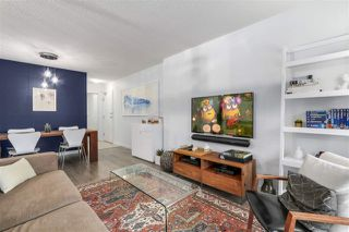 Photo 11: 1702 1082 SEYMOUR STREET in : Downtown VW Condo for sale (Vancouver West)  : MLS®# R2225170