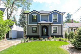 Main Photo: 932 Palmerston Avenue in Winnipeg: Wolseley Single Family Detached for sale (5B)