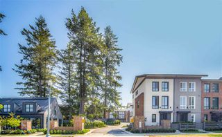 """Photo 1: 95 15898 27 Avenue in Surrey: Grandview Surrey Townhouse for sale in """"KITCHNER"""" (South Surrey White Rock)  : MLS®# R2395548"""