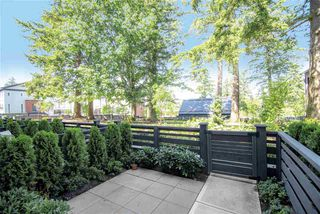 """Photo 17: 95 15898 27 Avenue in Surrey: Grandview Surrey Townhouse for sale in """"KITCHNER"""" (South Surrey White Rock)  : MLS®# R2395548"""