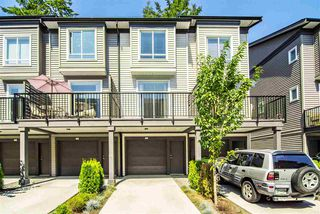 """Photo 4: 95 15898 27 Avenue in Surrey: Grandview Surrey Townhouse for sale in """"KITCHNER"""" (South Surrey White Rock)  : MLS®# R2395548"""