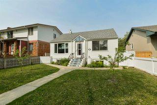 Main Photo: 11234 103 Street in Edmonton: Zone 08 House for sale : MLS®# E4171913
