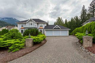 Photo 1: 4388 ESTATE Drive in Sardis - Chwk River Valley: Chilliwack River Valley House for sale (Sardis)  : MLS®# R2404360