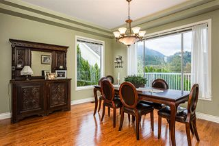 Photo 5: 4388 ESTATE Drive in Sardis - Chwk River Valley: Chilliwack River Valley House for sale (Sardis)  : MLS®# R2404360