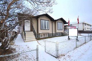 Photo 2: 11721 80 Street in Edmonton: Zone 05 House Duplex for sale : MLS®# E4176886