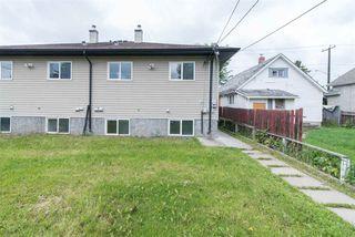 Photo 32: 11721 80 Street in Edmonton: Zone 05 House Duplex for sale : MLS®# E4176886
