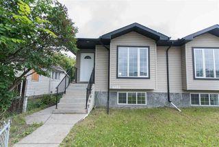 Photo 15: 11721 80 Street in Edmonton: Zone 05 House Duplex for sale : MLS®# E4176886