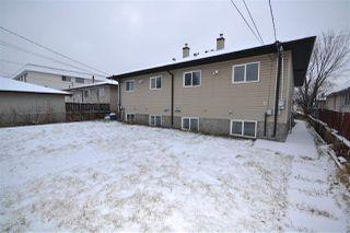 Photo 30: 11721 80 Street in Edmonton: Zone 05 House Duplex for sale : MLS®# E4176886
