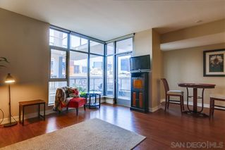 Photo 3: DOWNTOWN Condo for sale : 0 bedrooms : 575 6th #309 in San Diego