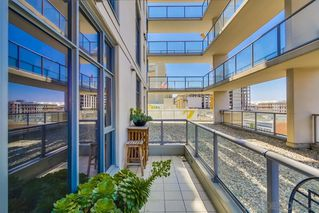 Photo 16: DOWNTOWN Condo for sale : 0 bedrooms : 575 6th #309 in San Diego