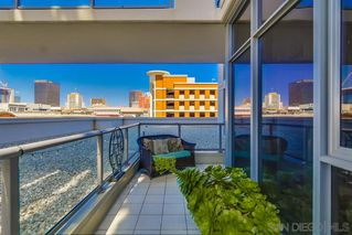 Photo 17: DOWNTOWN Condo for sale : 0 bedrooms : 575 6th #309 in San Diego