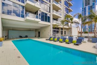 Photo 21: DOWNTOWN Condo for sale : 0 bedrooms : 575 6th #309 in San Diego