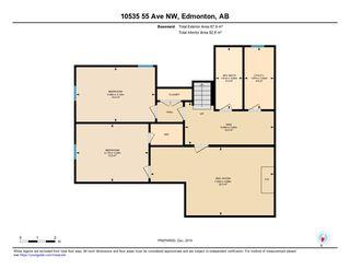 Photo 47: 10535 55 Avenue in Edmonton: Zone 15 House for sale : MLS®# E4181810